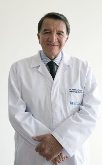 DOCTOR ANTONIO ROJAS CELI