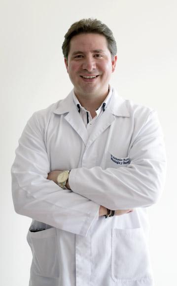 DOCTOR ANTONIO ROJAS VERGARA